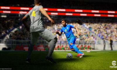 efootball 2022 information