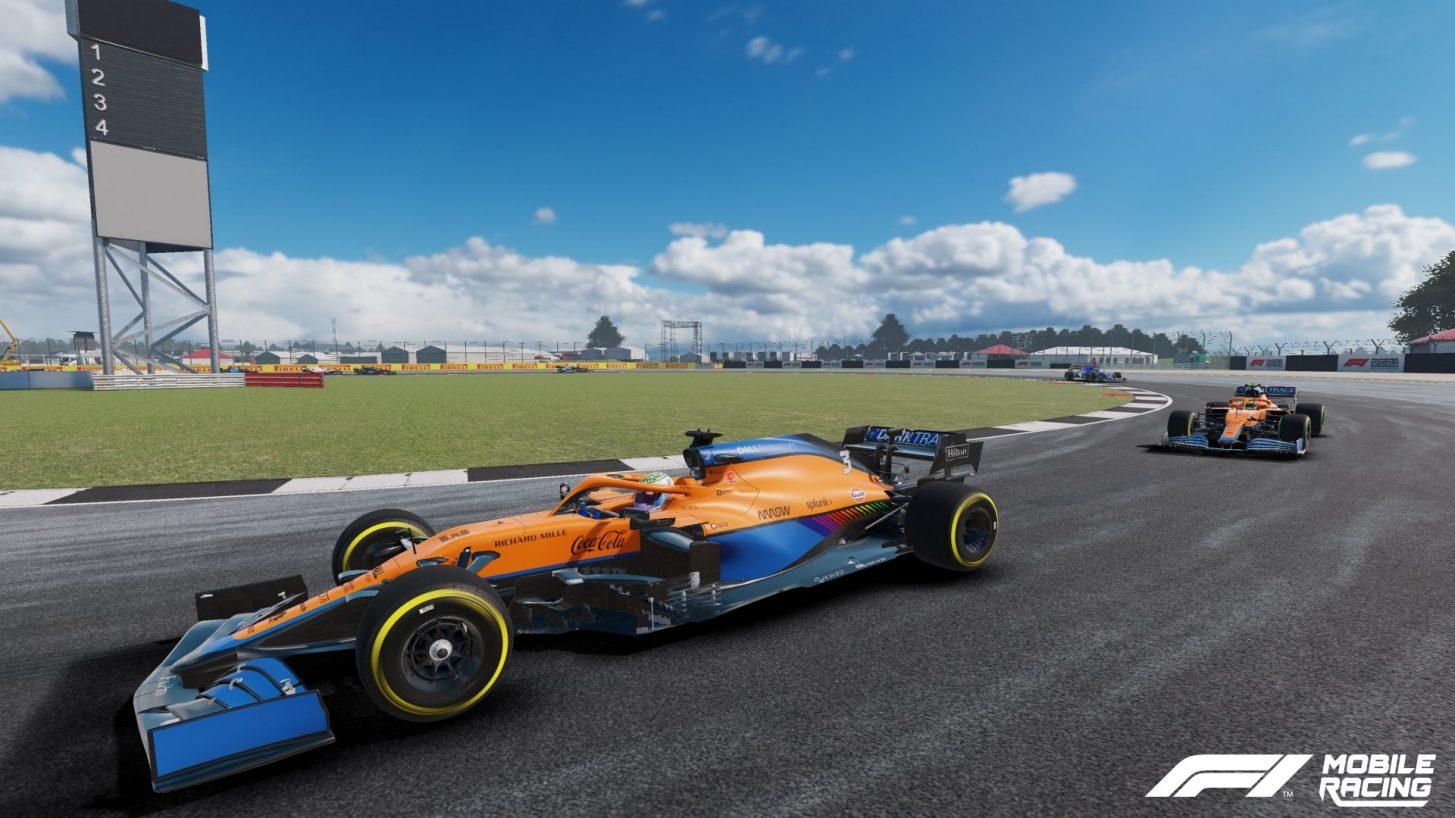 f1 mobile racing -2