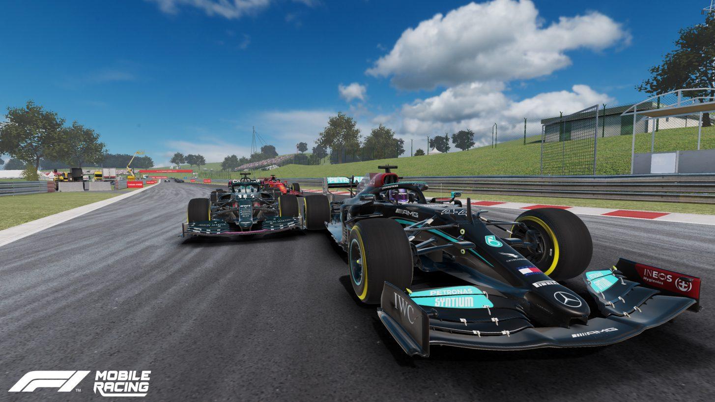 f1 mobile racing -3