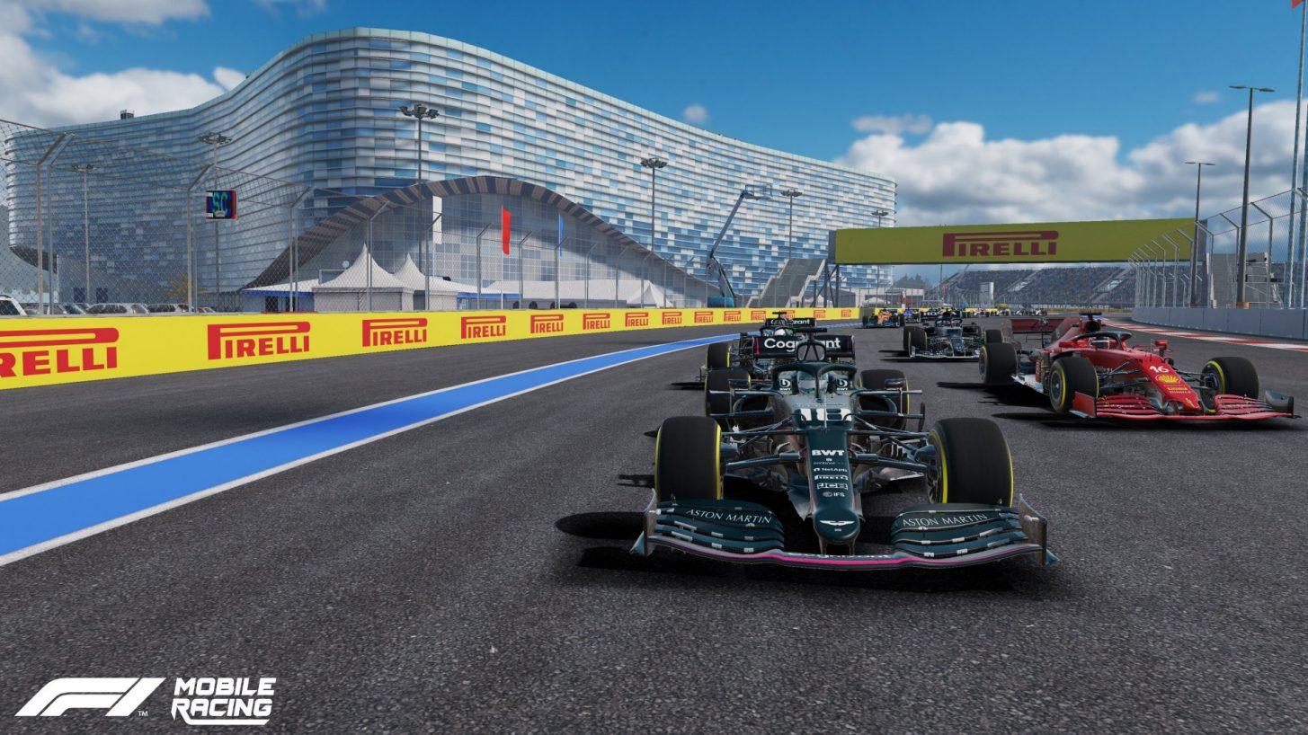 f1 mobile racing -4