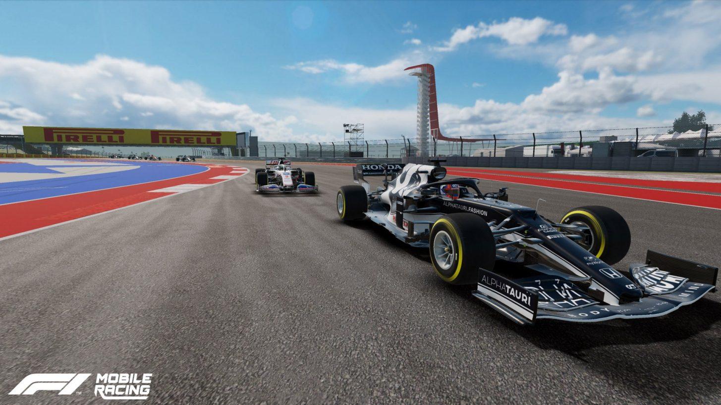 f1 mobile racing -5