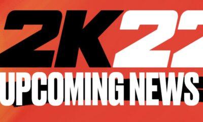nba 2k22 news