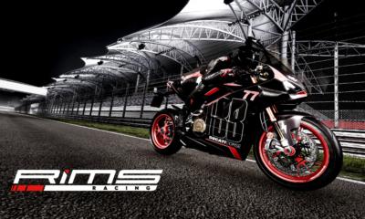 rims racing audio
