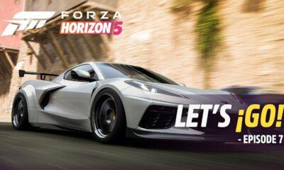 forza horizon 5 single player campaign