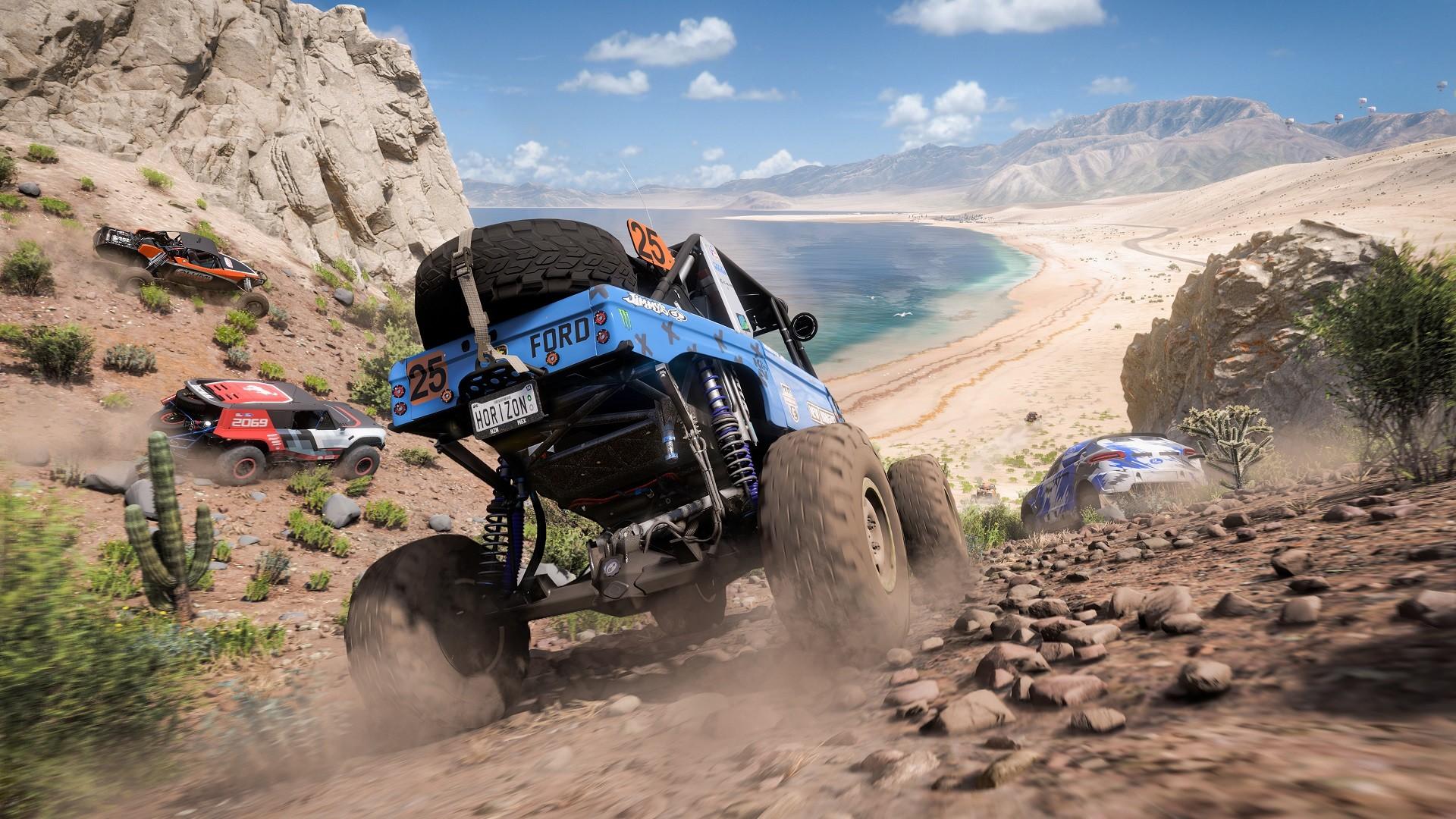Forza Horizon 5 PC