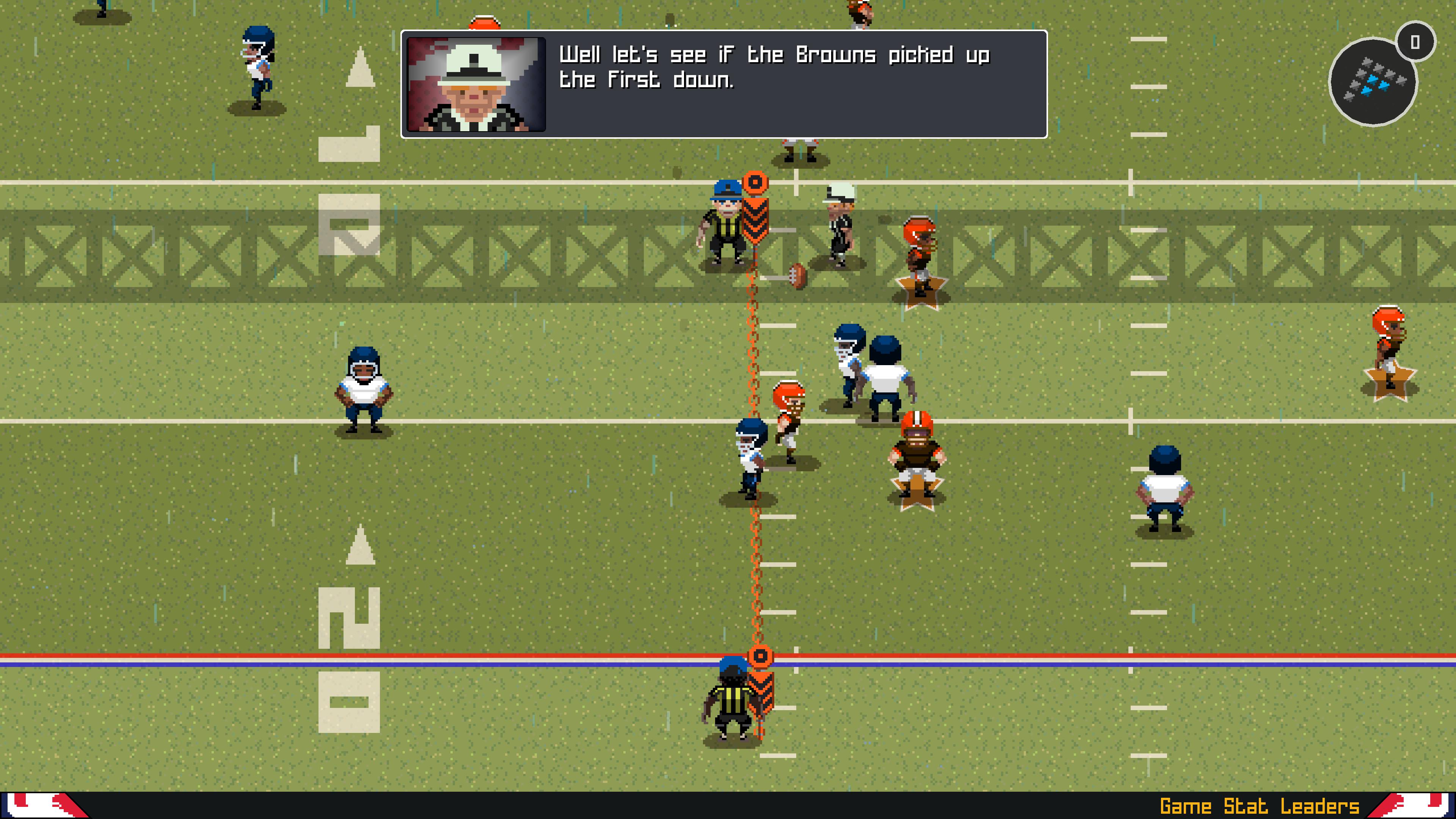 Legend Bowl Screenshot 2021.09.08 - 07.05.04.78