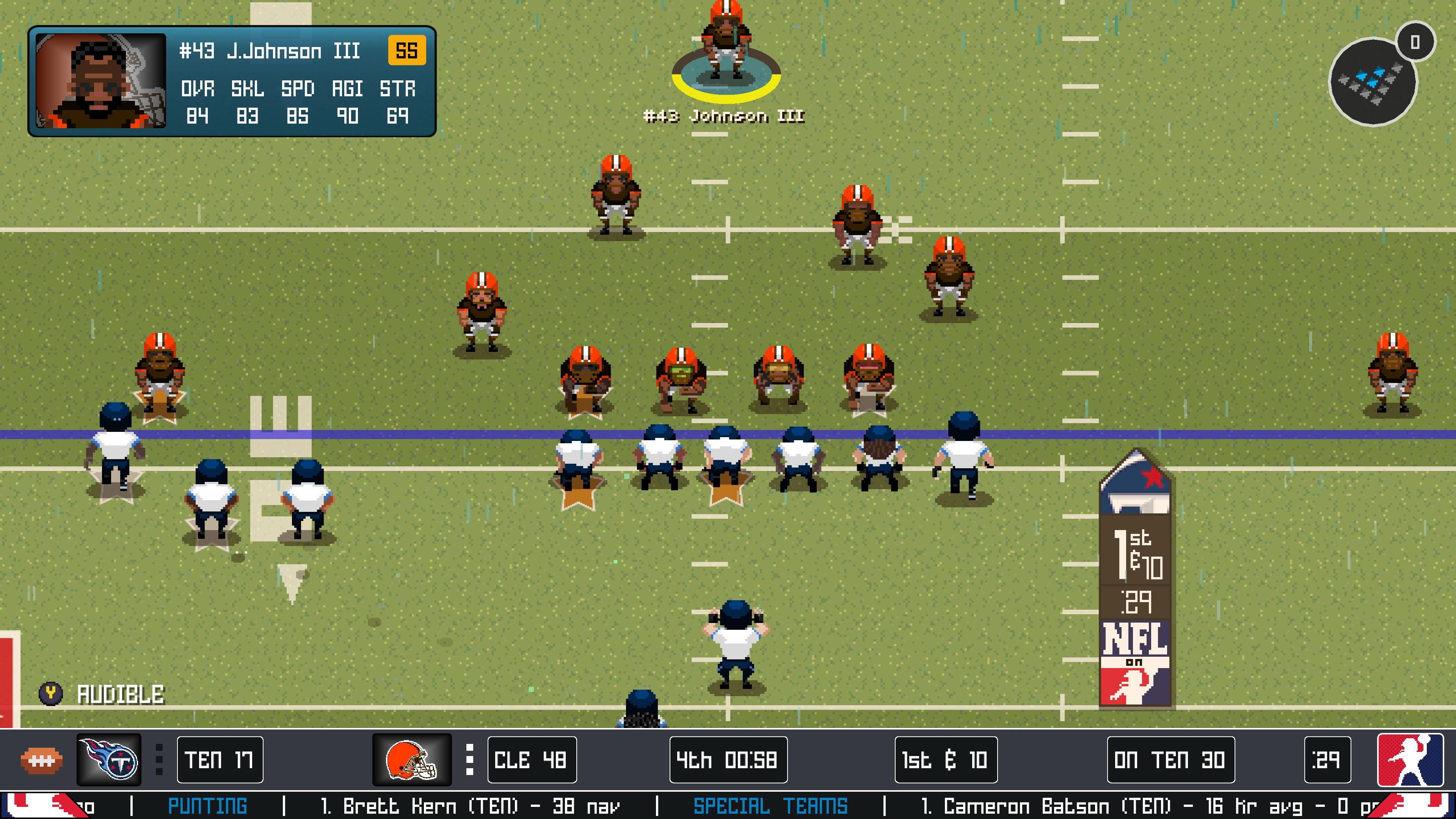 Legend Bowl Screenshot 2021.09.08 - 07.06.19.02