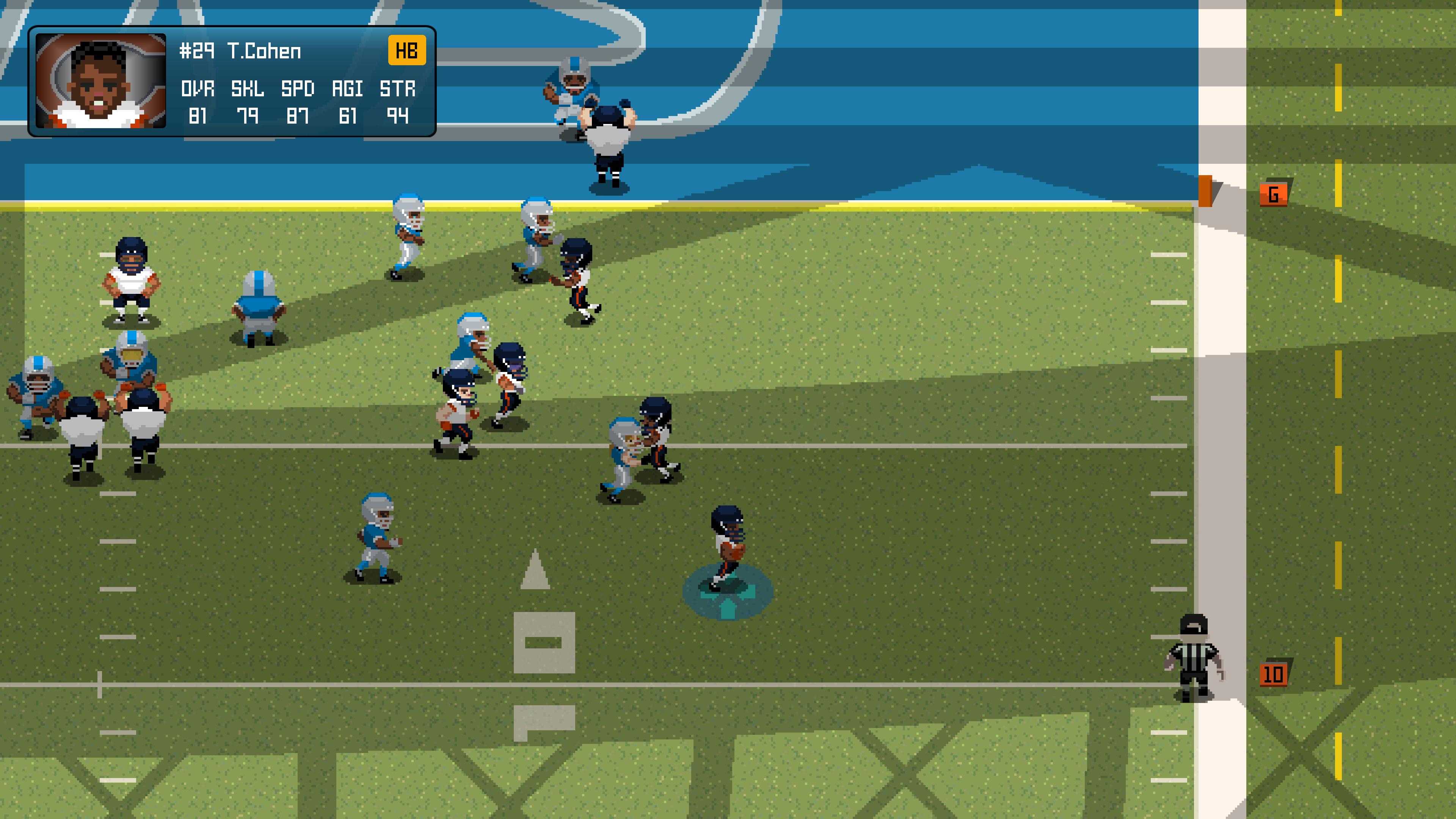 Legend Bowl Screenshot 2021.09.08 - 13.12.09.86