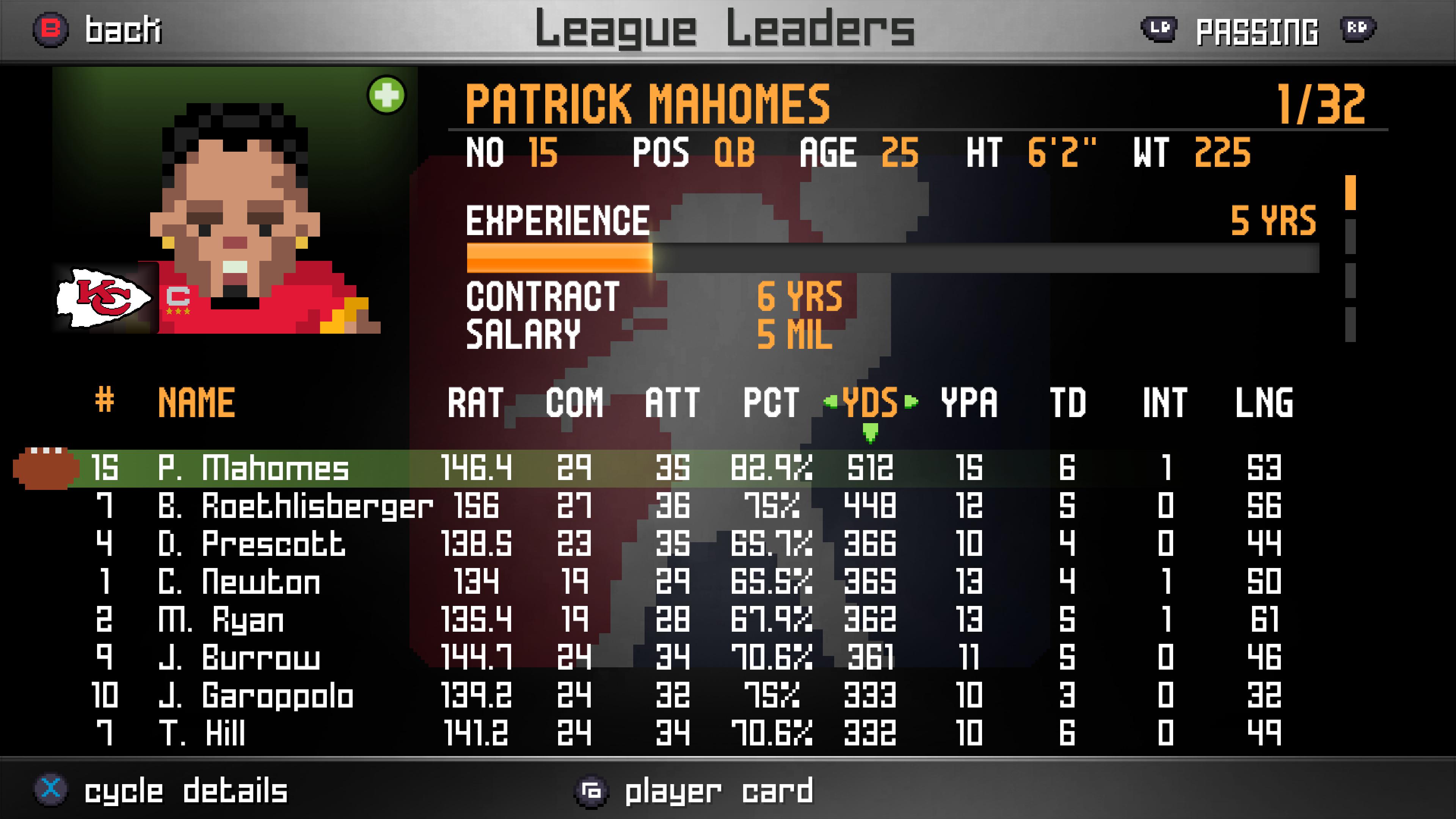 Legend Bowl Screenshot 2021.09.08 - 13.34.42.28