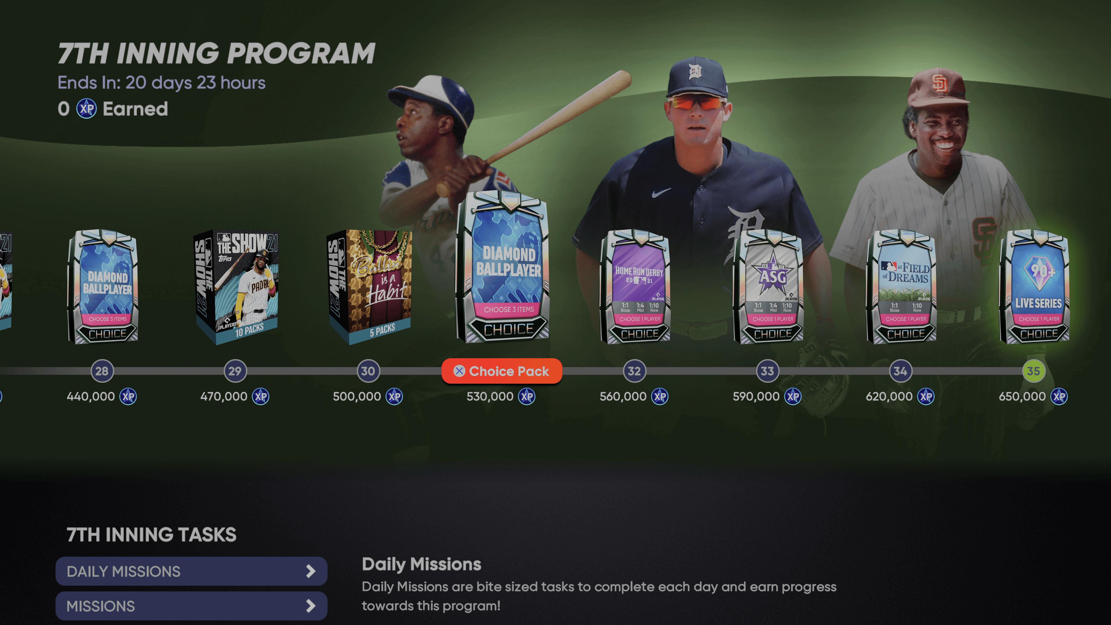 MLB The Show 21 - 7th Inning Program_2021-09-24_15-07-41