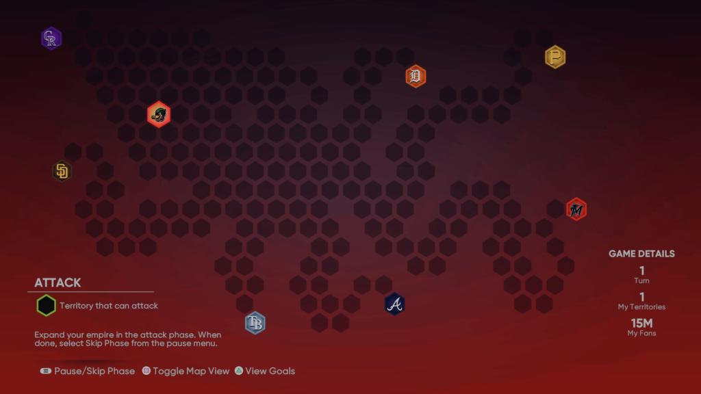 7th Inning Kraken Map