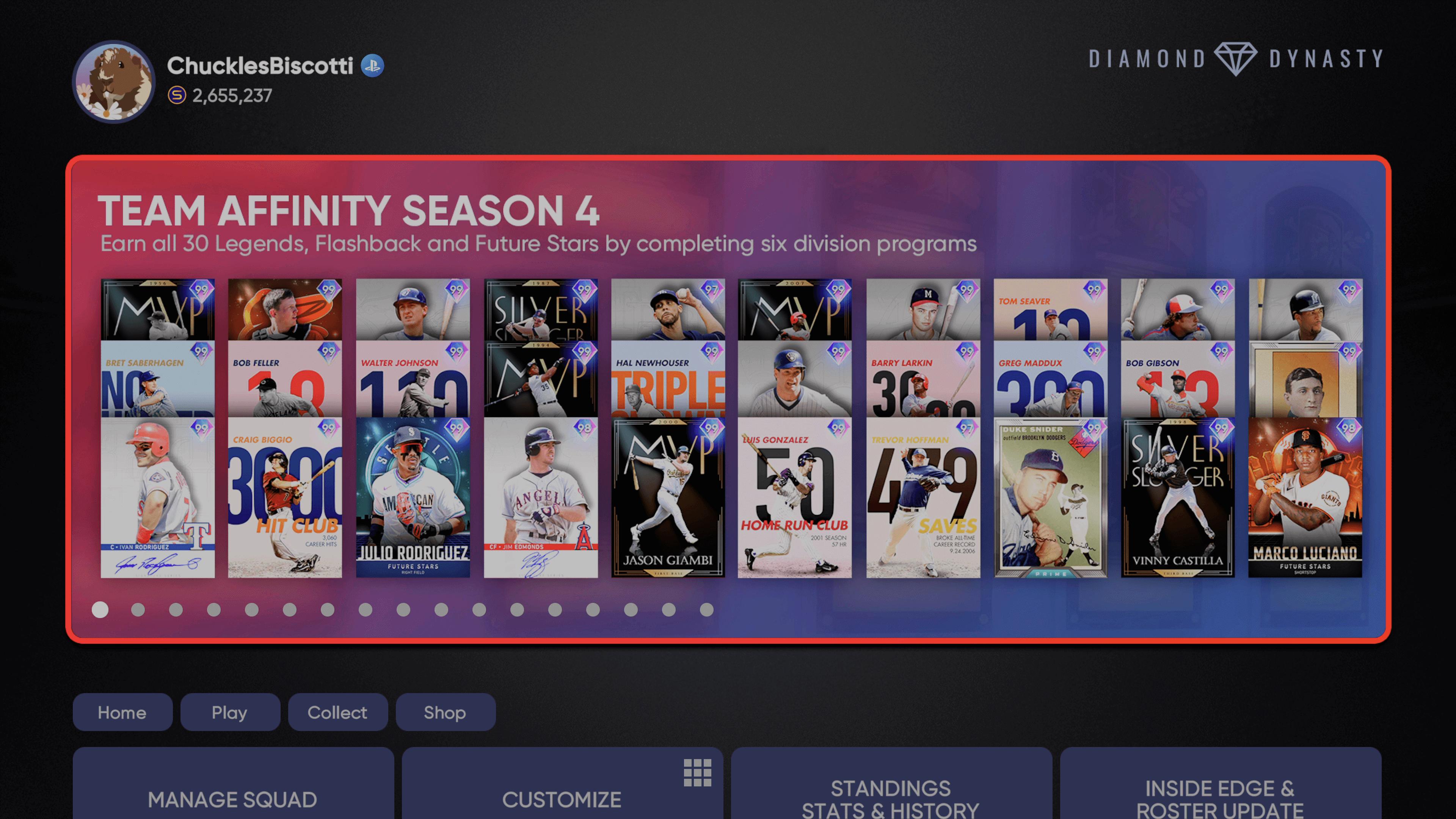 MLB The Show 21 - Team Affinity 4_2021-09-10_15-00-35