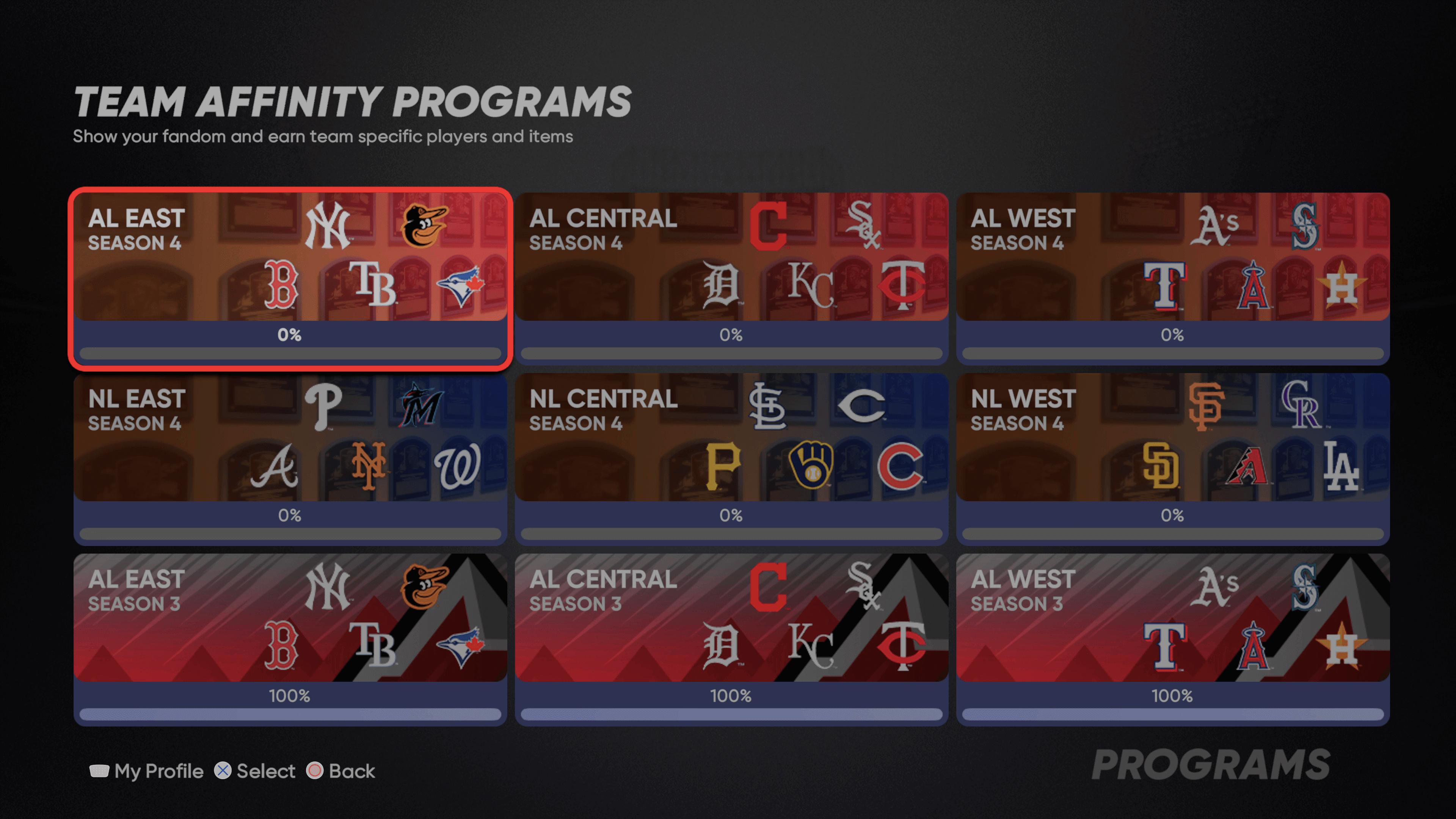 MLB The Show 21 - Team Affinity 4_2021-09-10_15-00-52