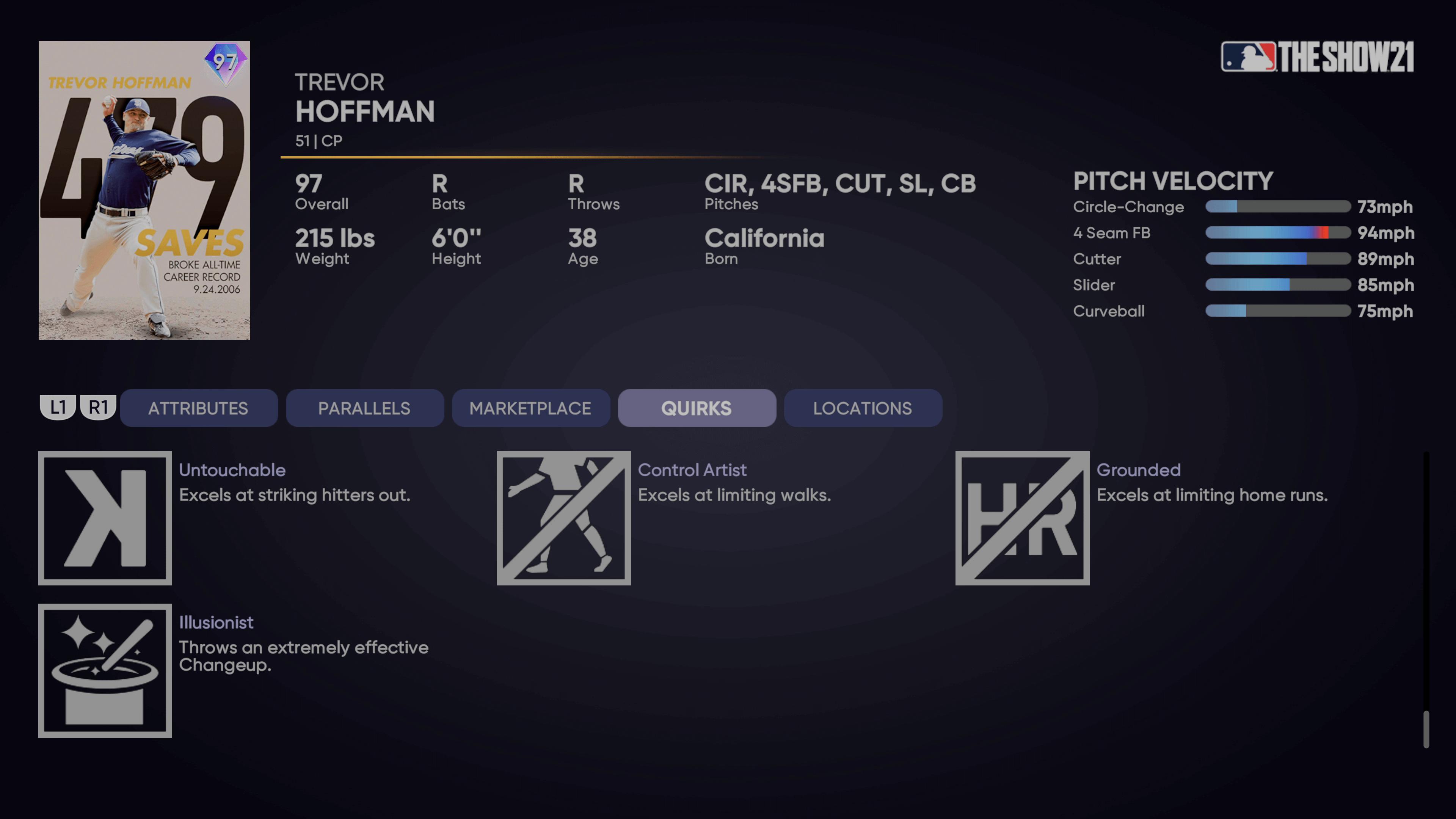 MLB The Show 21 - Team Affinity 4_2021-09-10_15-08-58