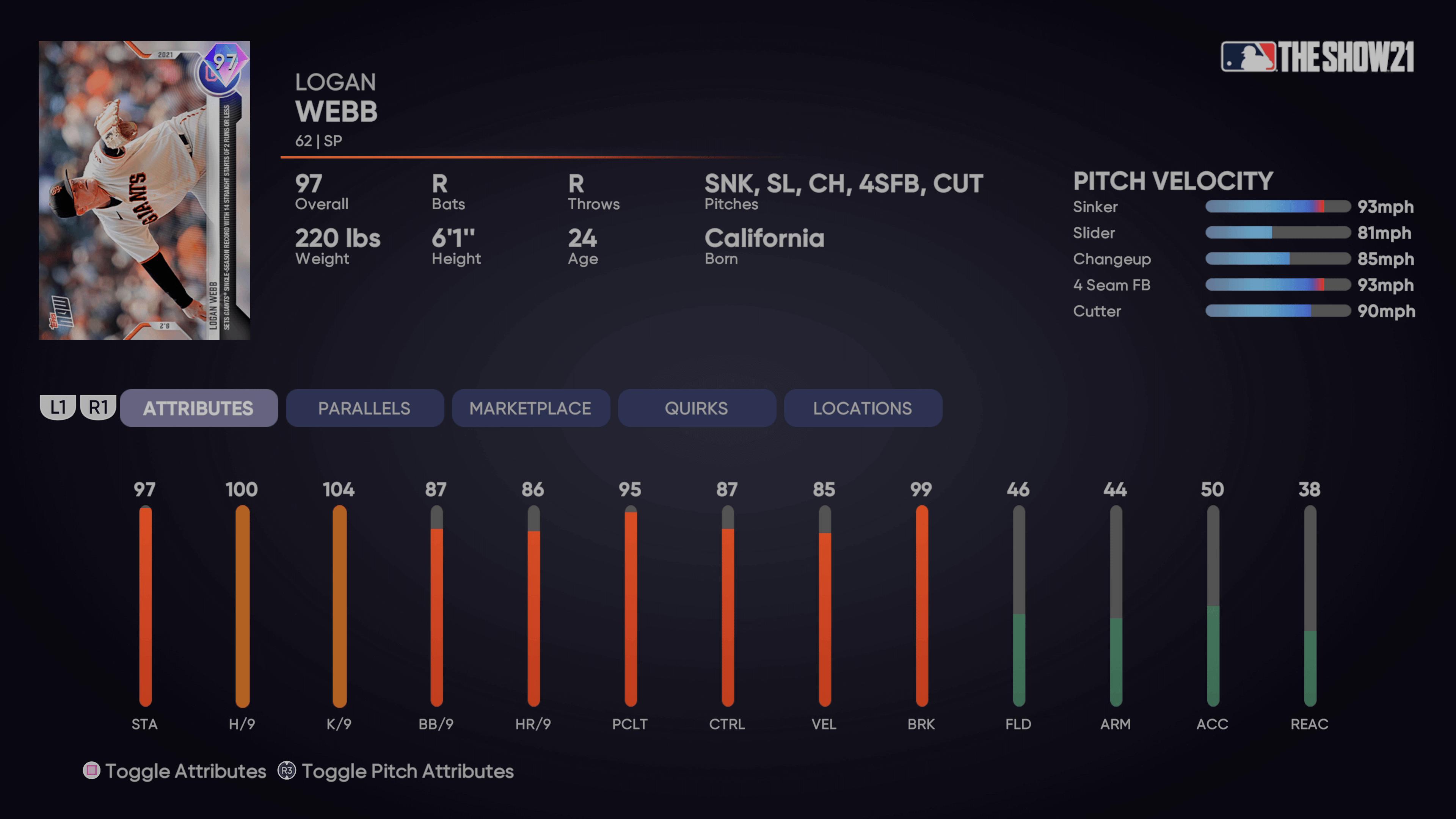 MLB The Show 21 - Topps Now September (Week 1)_2021-09-10_15-13-32