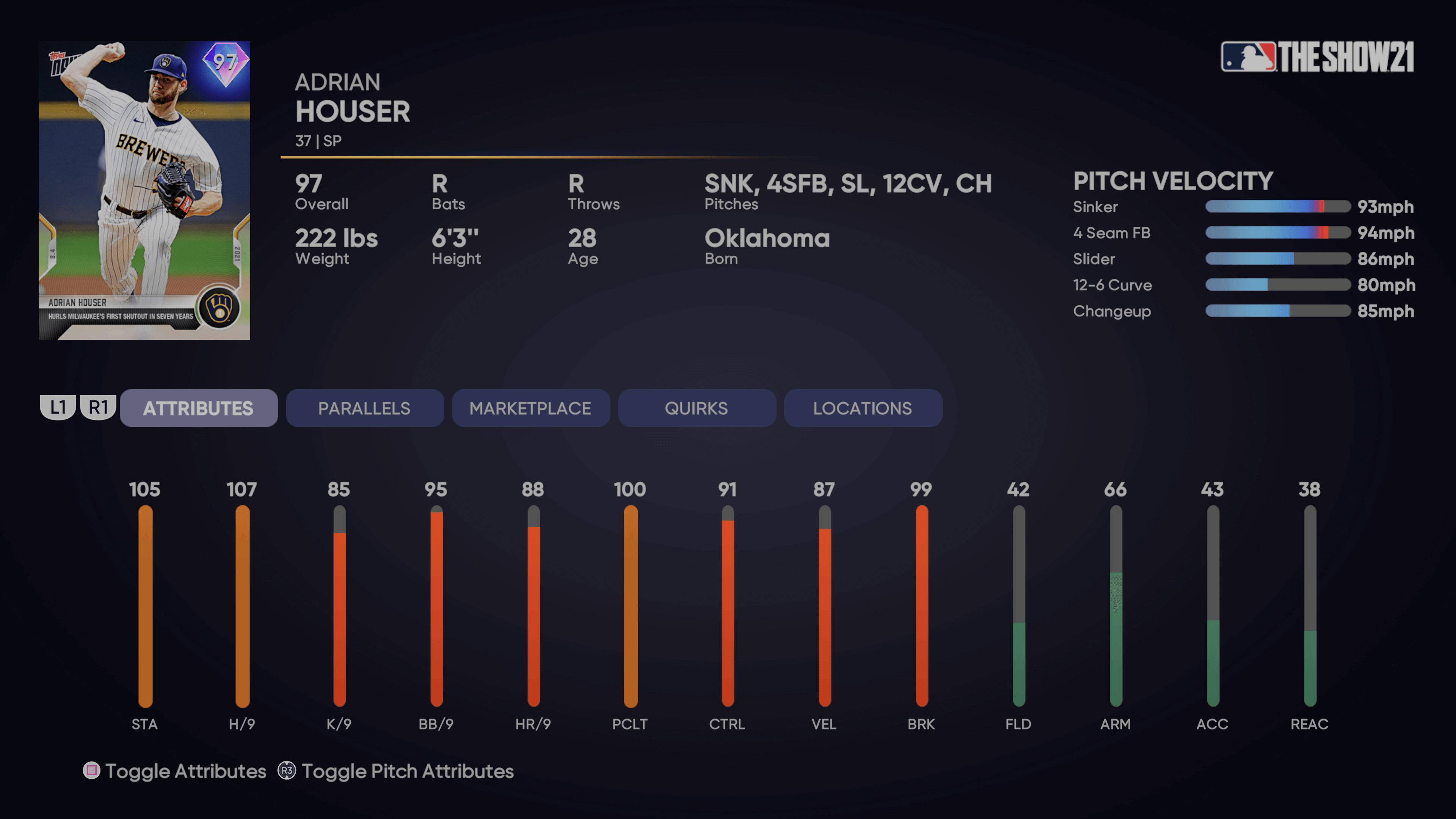 MLB The Show 21 - Topps Now September (Week 1)_2021-09-10_15-13-43