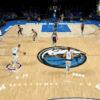 NBA 2K22 Apple Arcade