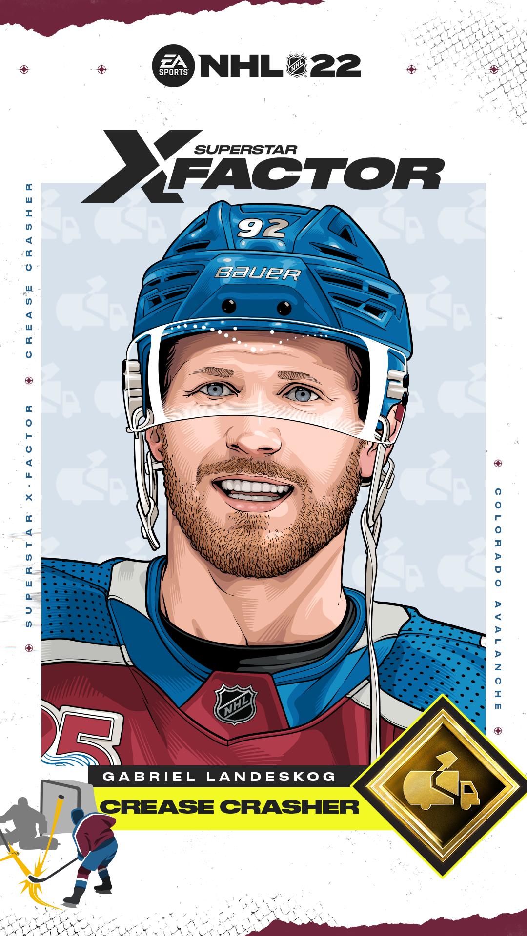 NHL22_XFactor_GabrielLandeskog_9x16