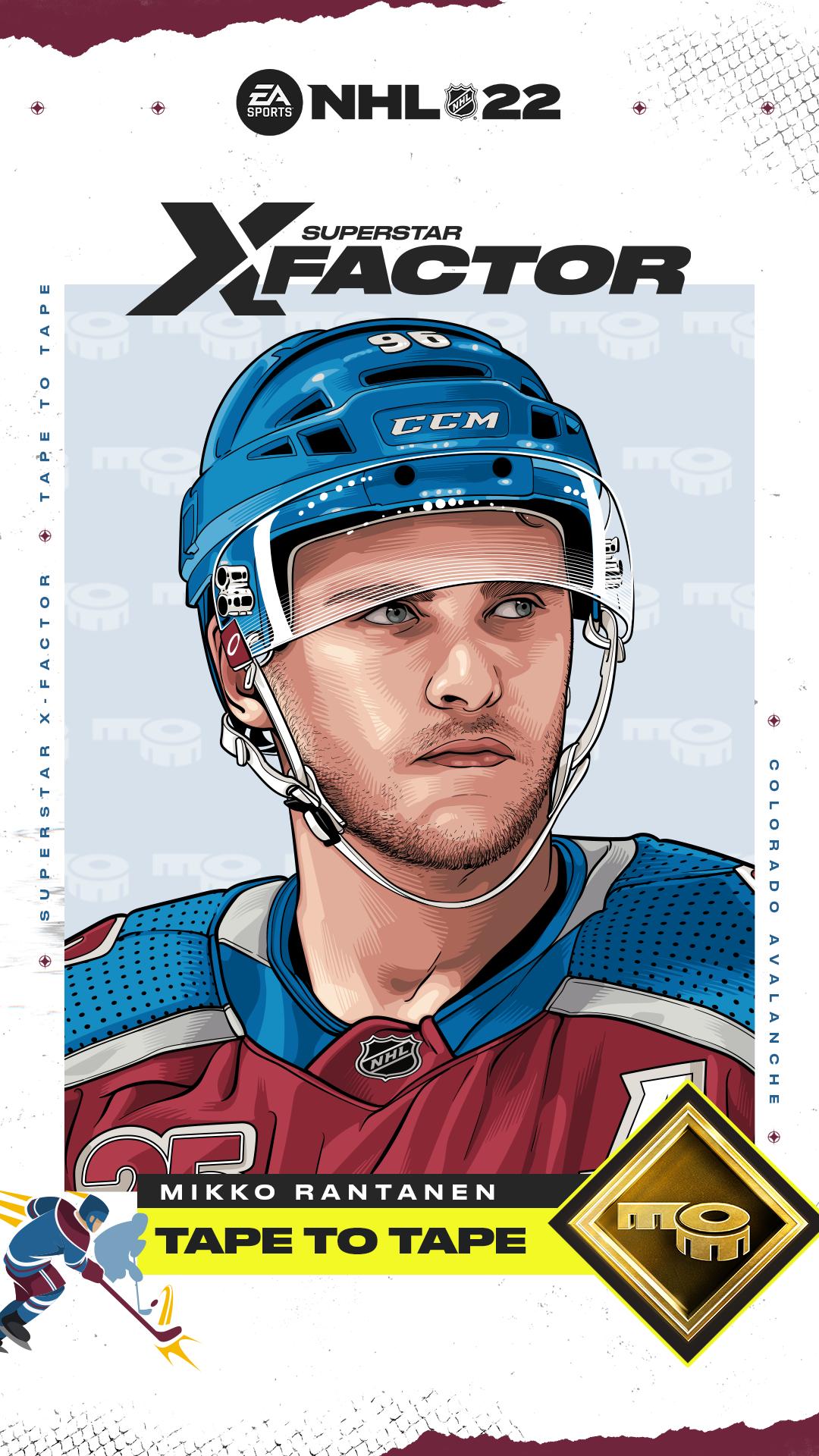 NHL22_XFactor_MikkoRantanen_9x16