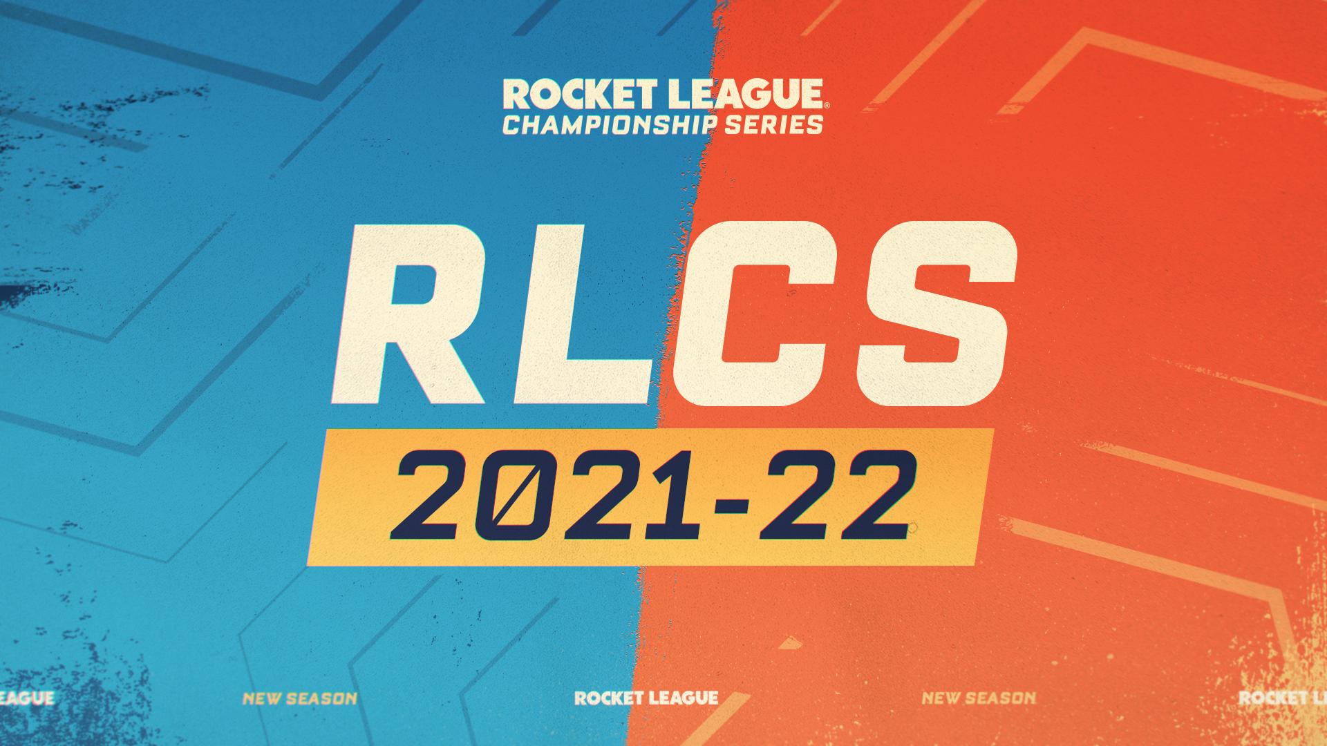 rocket league championship series