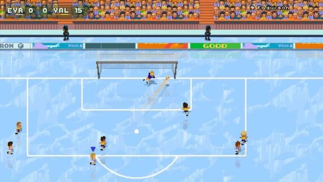 Super-Arcade-Football-Screnshot