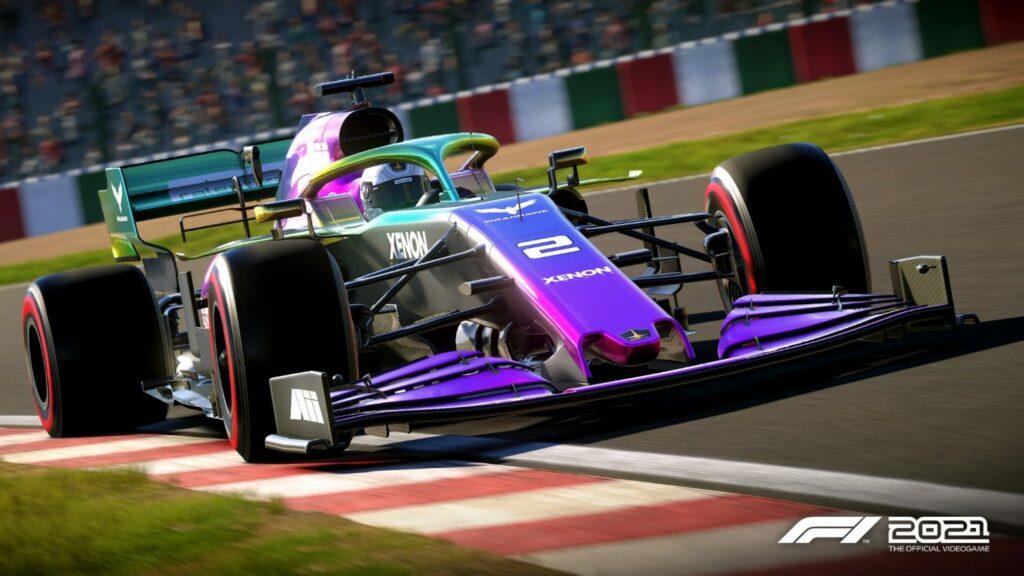 f1 2021 podium pass 2