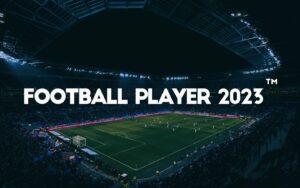 Football Player 2023