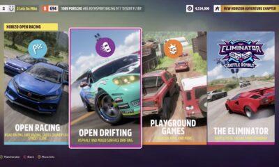 forza horizon 5 multiplayer