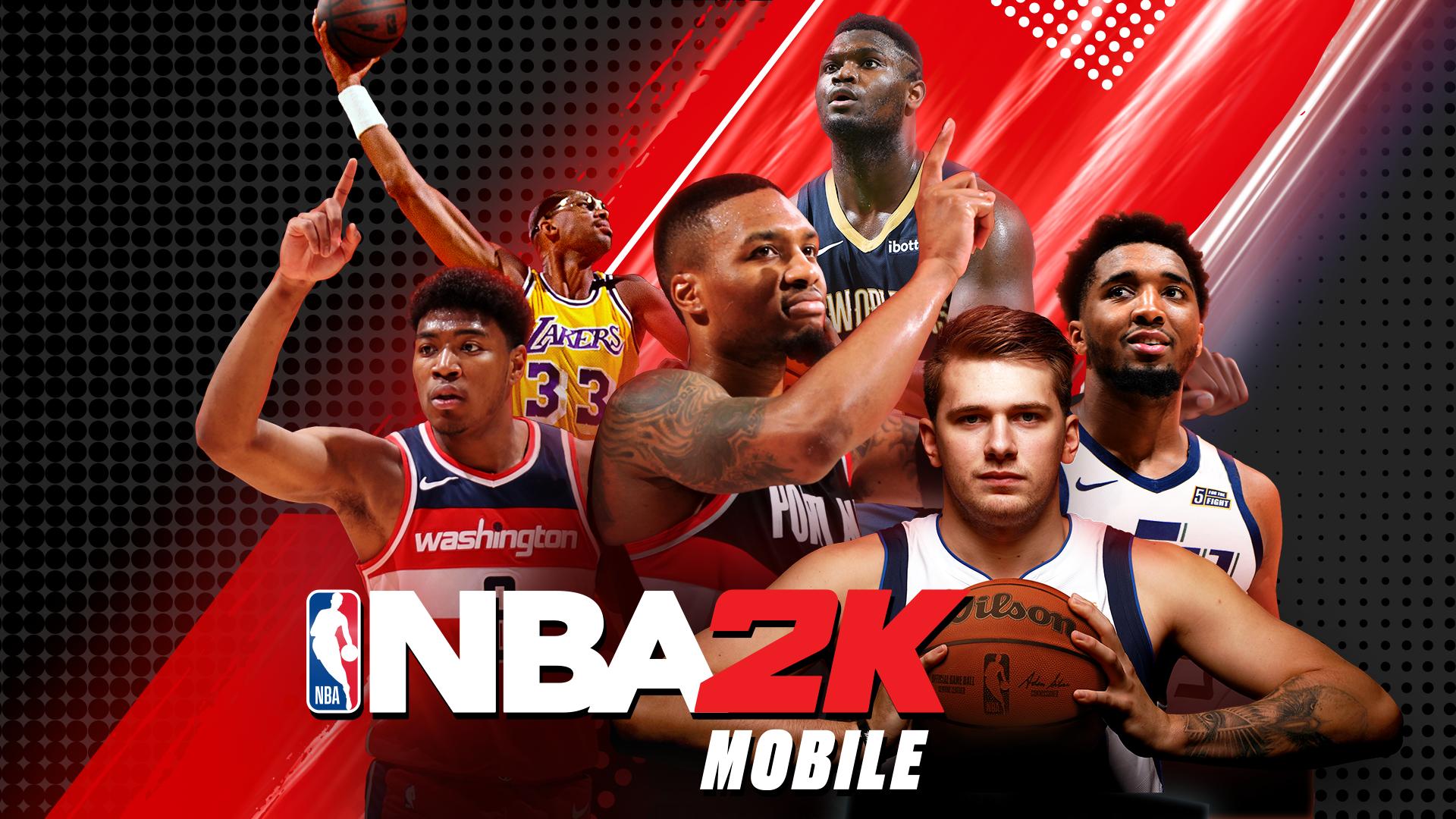 nba 2k mobile update