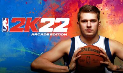 nba 2k22 arcade edition