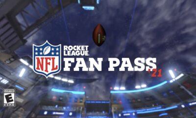rocket league nfl pass