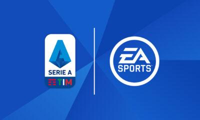 FIFA 22 Serie A