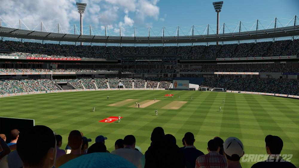 Cricket 22 -1