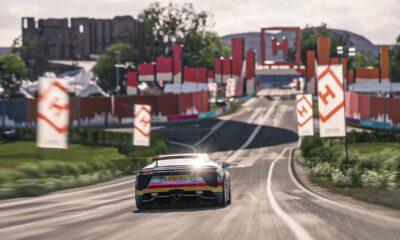 Forza Horizon 5 Gameplay