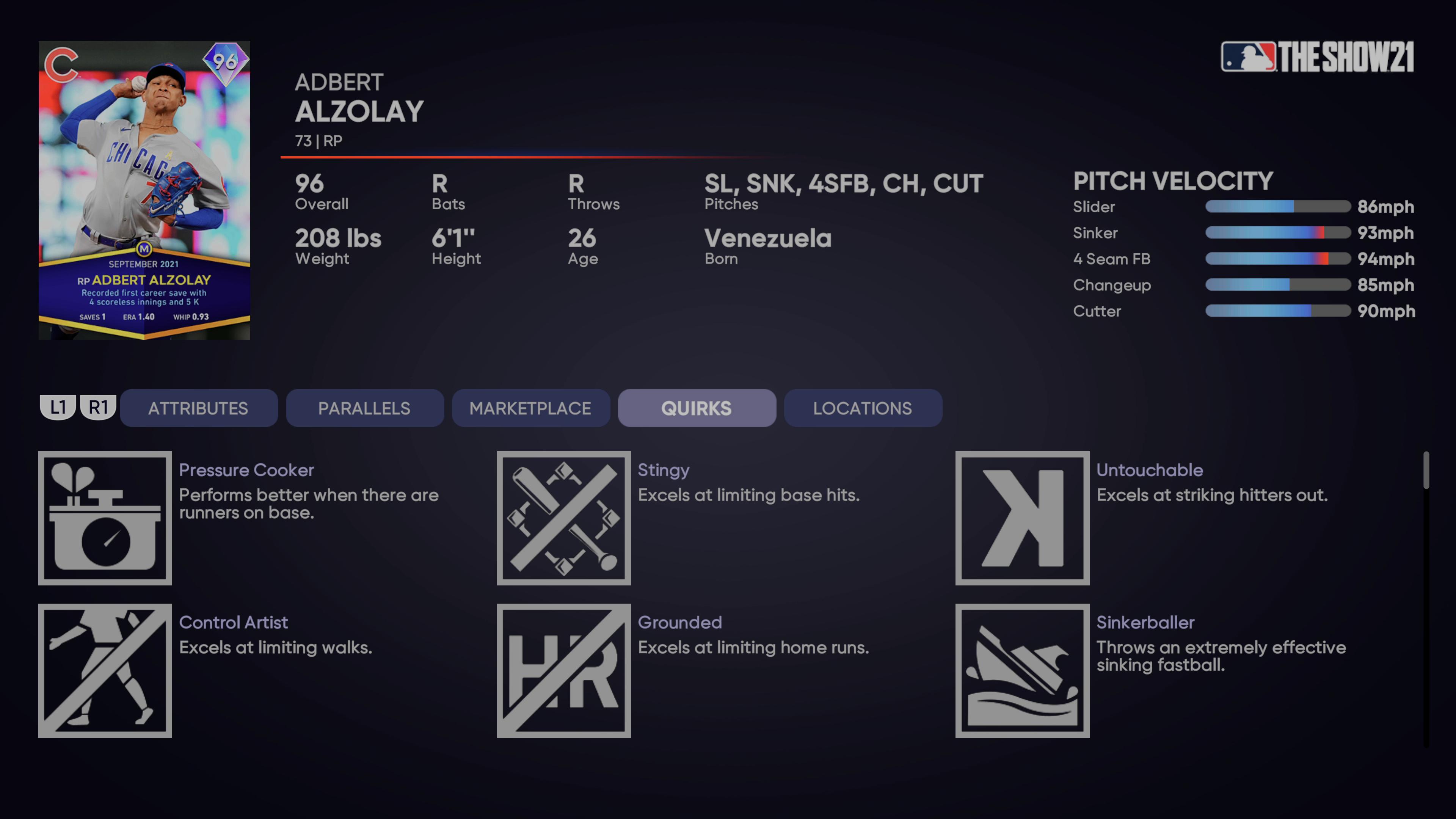 MLB The Show 21 - September Monthly Awards Program_2021-10-05_15-50-49