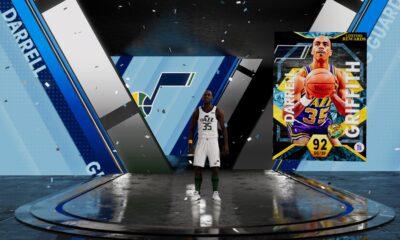 NBA 2K22 MyTeam Review