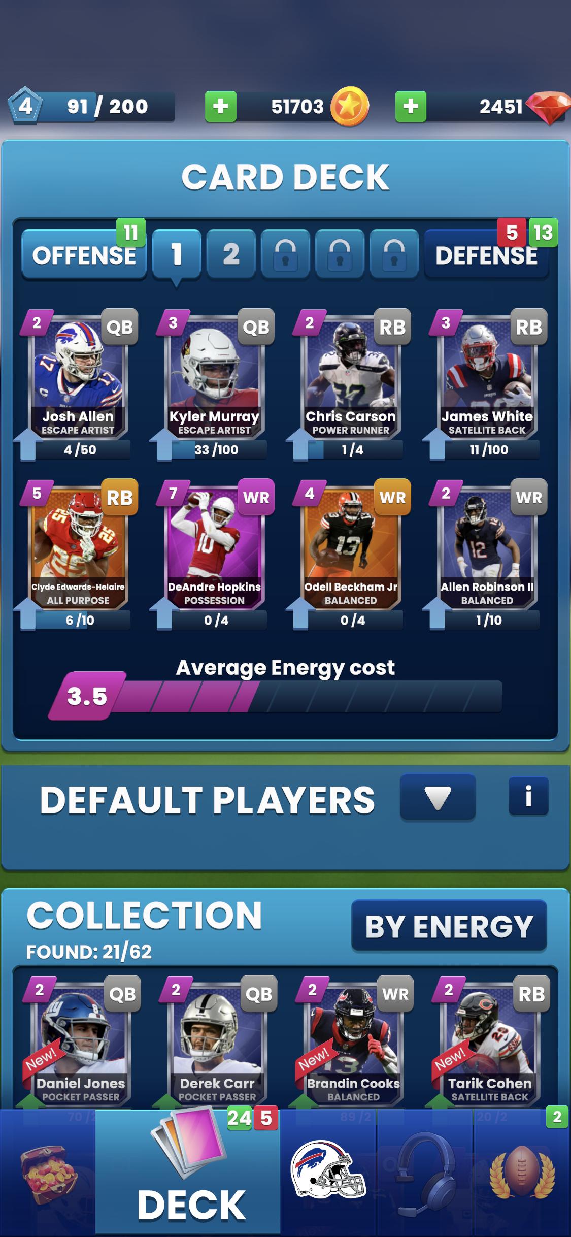 NFL-Clash-Deck-Screen