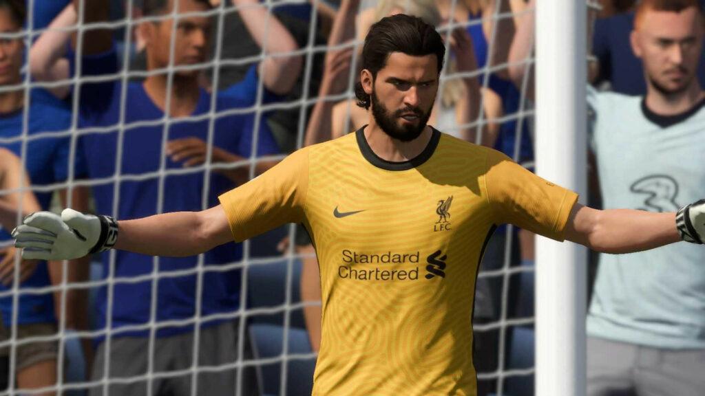 FIFA 22 title update 1