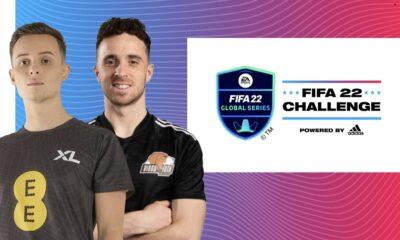 fifa 22 challenge